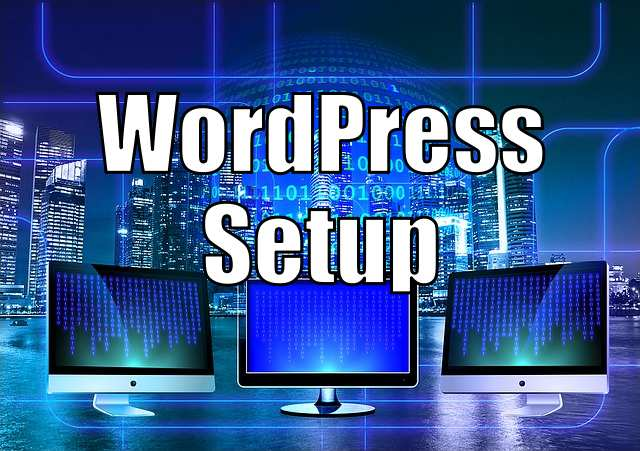 Part 4 – WordPress Setup. My Favourite Plugins and a Few Hints and Tips
