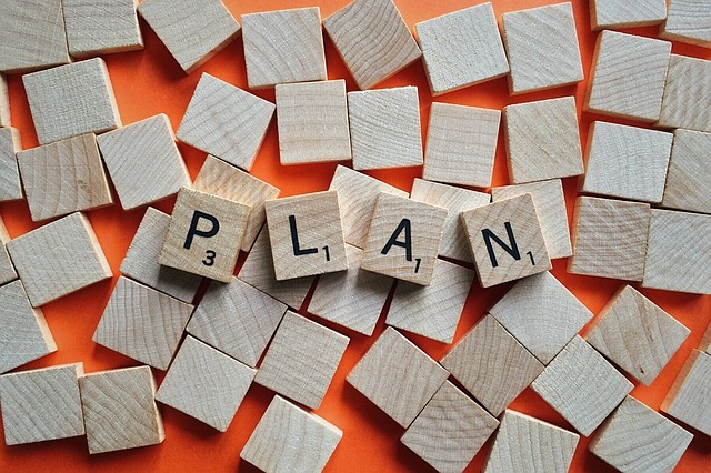 Does Business Planning Bore You?  Check out This Simple Business Plan Template so You Can Get on with the Fun Stuff